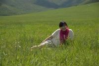 Yue Zhou, 13 июля 1989, Саратов, id157217195