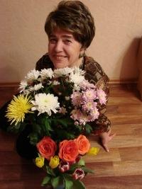 Лидия Плотникова, 30 мая , Казань, id167387555