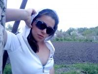 Александра Яниди, 28 июня 1996, Шебекино, id172832709
