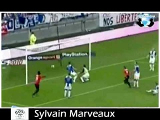 Sylvain Marveaux- Player to Watch