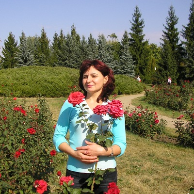 Наталия Мусиенко, 12 января , Черкассы, id226923162
