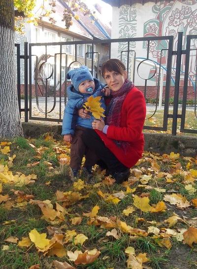 Оксана Соколовська-Стриганюк, 2 декабря , Ивано-Франковск, id50864436
