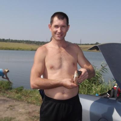 Санек Поляков, 10 августа , Снежное, id133742879
