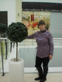 Елена Люлина, 12 декабря 1972, Луганск, id153395477