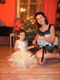 Оксана Лященко, 21 декабря 1999, Москва, id170140089