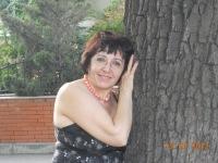 Виктория Полухина, 11 октября 1962, Одесса, id179041588