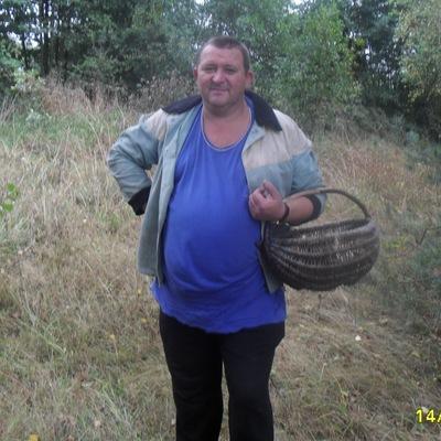 Олег Редька, 27 ноября 1967, Шахтерск, id148015114