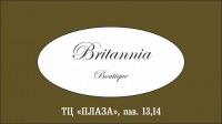 Britannia Boutique, 29 апреля 1911, Ефремов, id182551786