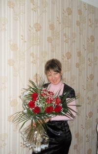 Ольга Мертикова, 22 января 1983, Вольск, id59817933