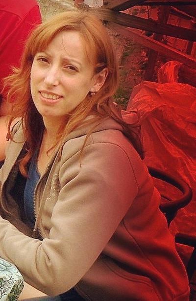 Марія Савчук, 23 апреля , Ивано-Франковск, id202283431