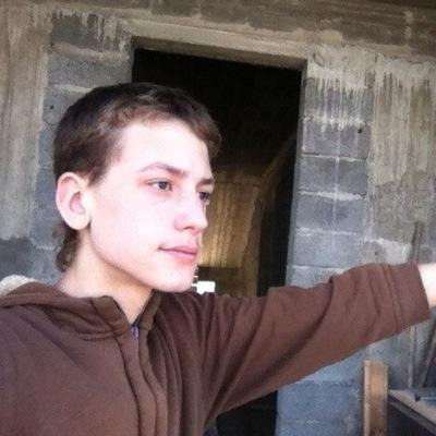 Валерий Степанов, 1 января 1999, Краснодар, id226065721