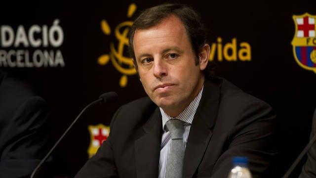 Сандро Росель: «Если Каталония станет независимой, «Барселона» продолжит играть в примере»