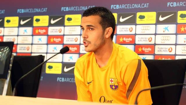 Педро: «Сделаем все, чтобы сохранить 5-очковый отрыв от «Реала»