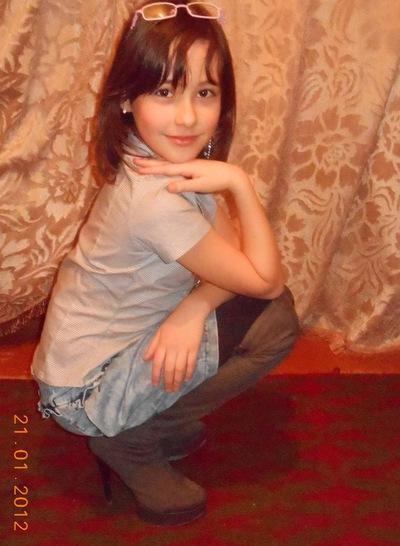 Алёна Чернова, 18 января , Владикавказ, id163627364