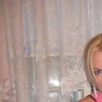 Мария Семенова, 10 апреля 1983, Санкт-Петербург, id71156872
