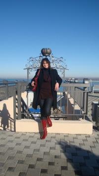 Нина Краснова, 25 ноября , Сочи, id157894387