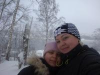 Наталья Сгибнева, 1 декабря , Уфа, id161530358