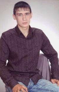 Андрей Урюпин, 19 сентября 1992, Тамбов, id38357333