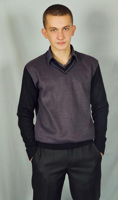Никита Гатченко, 15 декабря , Бобровица, id66739251