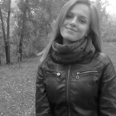 Юлия Архипова, 15 июня 1998, Макеевка, id56738528