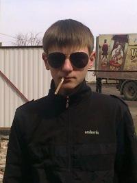 Николай Адабир, 22 декабря 1996, Коренево, id180300485