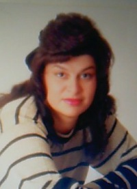 Ирина Кащенко, 13 ноября , Санкт-Петербург, id181289834