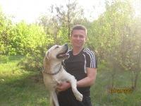 Сергей Зубко, 24 июня , Орехов, id45809724