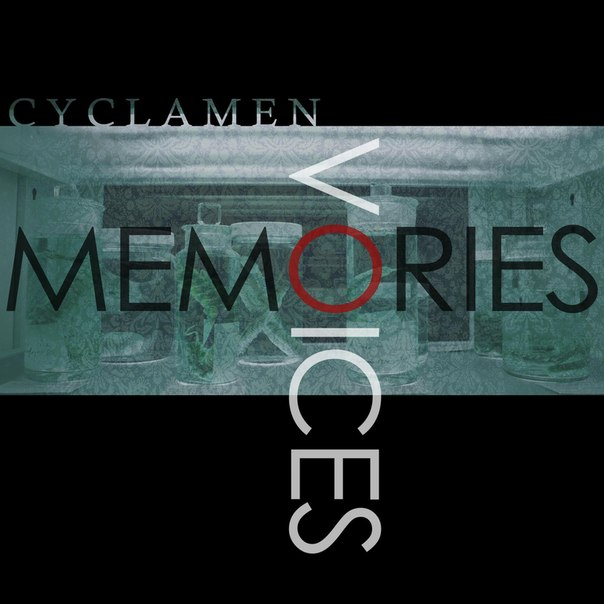 Cyclamen - Voices [EP] (2012)