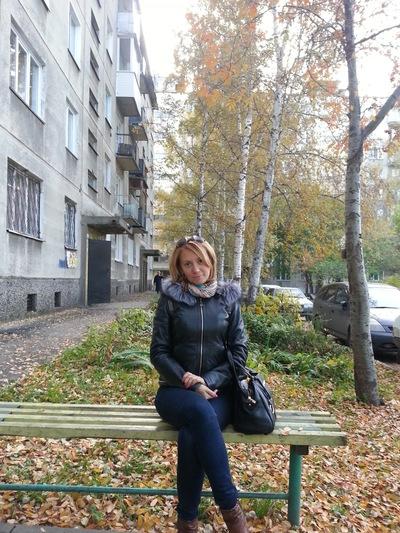 Елена Беляева, 3 февраля 1974, Новосибирск, id224240584