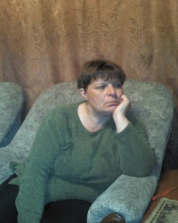 Ирина Крестьянинова, 30 сентября 1965, Барнаул, id169681665