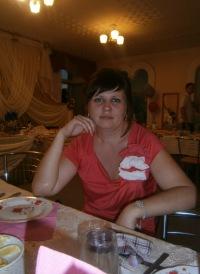 Мария Иващенко, 21 мая , Санкт-Петербург, id181289835