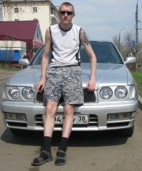 Игорь Красовский, 8 декабря , Братск, id32975059