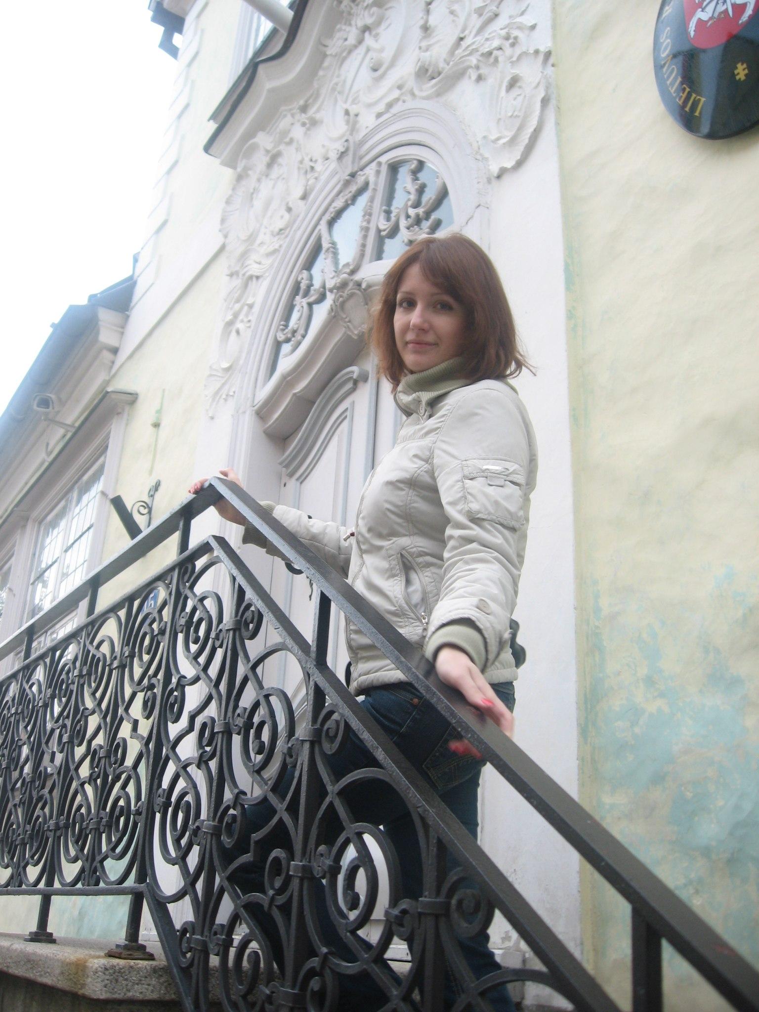 Катя Корнеева, Санкт-Петербург, Россия. Фото 2