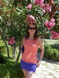 Наташа Долженко, 21 апреля , Санкт-Петербург, id42721355