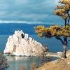 База отдыха Набаймар (Байкал, остров Ольхон)
