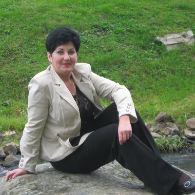 Жанна Хазанович, 1 августа , Петрозаводск, id55936560