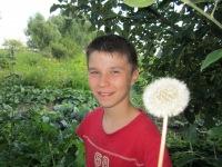 Антон Холодов, 20 января , Санкт-Петербург, id100330829