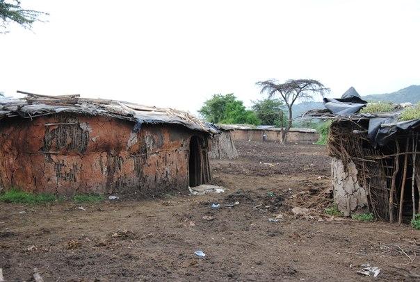 Купить недвижимость в африке кения