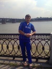 Ильдар Гонибаев, 3 мая , Екатеринбург, id151883305