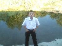 Davit Hovhannisyan, 19 августа 1995, Ижевск, id158783246