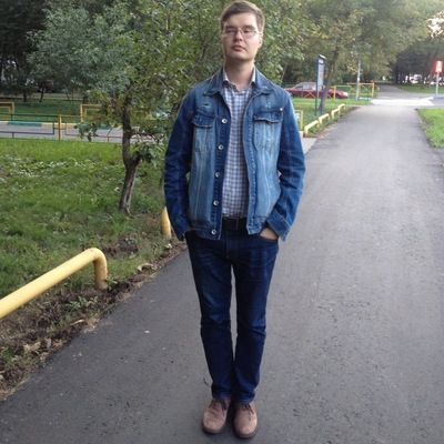 Саша Никифоров, 20 июня 1989, Москва, id152084