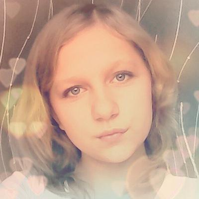 Настя Шеварошкина, 27 апреля 1999, Нижний Новгород, id148392583