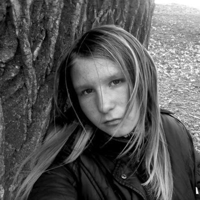 Надюша Конкина, 25 декабря 1999, Ошмяны, id213211665