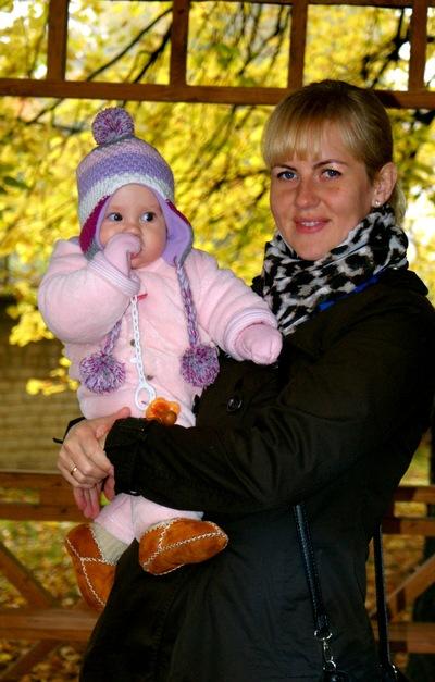 Юлия Санцевич, 27 ноября , Калининград, id27314721