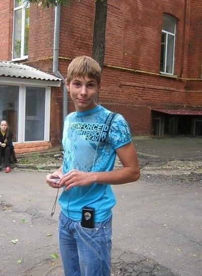 Demyan Balak, 14 июля 1995, Харьков, id149120798