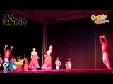 Clausura XV Festival del Desierto//Lago de los Cisnes Ballet Russian State Mari el