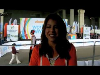 Daniella Monet talks texting!