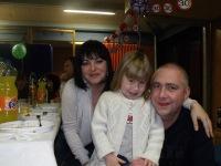Наталья Боканча(Лапин), 7 сентября , Белгород, id14657841