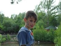 Юра Шалаев, 30 марта , Богородск, id163798357