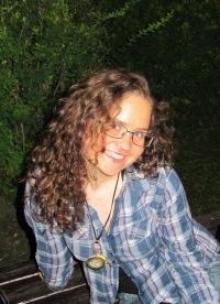 Daria Vorobyova, 17 января , Минск, id50850628